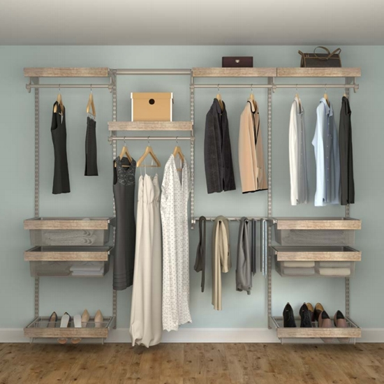 Closet Culture System