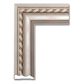 Baseboards, Mouldings, and Rails