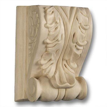 Corbels & Supports