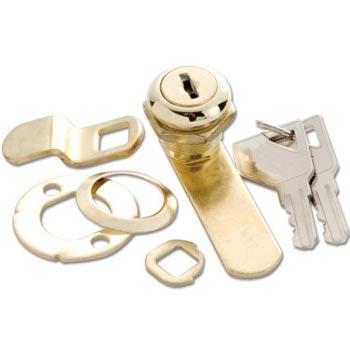 Drawer, Cabinet, and Mailbox Locks