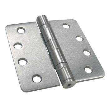 Steel & Stainless Steel Hinges