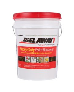 Peel Away 1 Paint Remover Kit With Citri-Lize