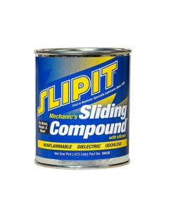 Slipit Sliding Compound with Silicone, pint