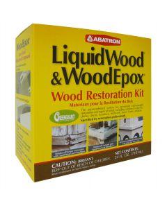 Wood Restoration Kit- 24 Fl. Oz.