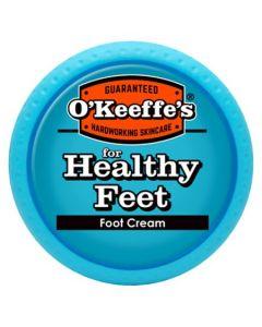 OKeeffe Healthy Feet Cream 3.2oz Jar