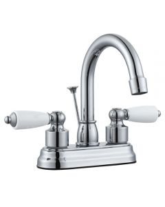 "Westmoor 4"" Lav Faucet Polished Chrome"