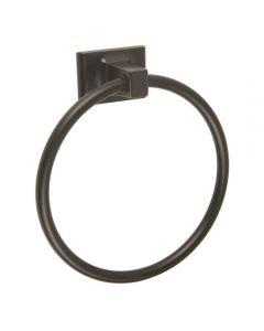 Millbridge Towel Ring Oil Rubbed Bronze