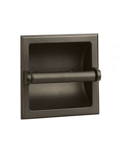 Millbridge Recessed Tp Holder Oil Rubbed Bronze