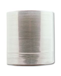 Hand Wrap 5in x 1000ft 80 gauge (Free handle with each case)