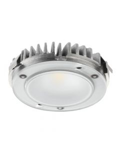 2025 Series LED Puck Light,  Recess or Surface Mounted 1