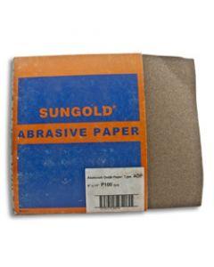 Abrasive Sheet 220grit C-weight Aluminum Oxide