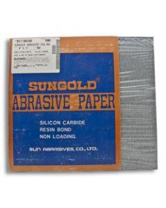 Abrasive Sheet 320grit A-weight Silicon Carbide