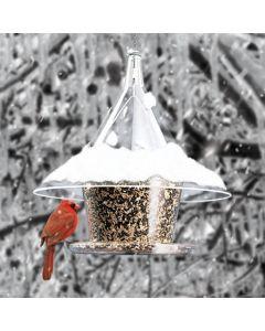 ARUNDALE SKY CAFÉ BIRD FEEDER