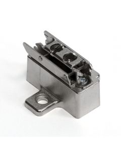 CLIP Wing Mounting Plate, 22mm Height, Cam Adjustable