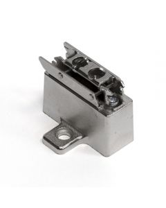 CLIP Wing Mounting Plate, 29mm Height, Cam Adjustable