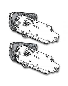 AVENTOS HS Lift Mechanism (tall cabinet, heavy door)