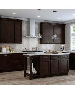 Branford series kitchen cabinet application
