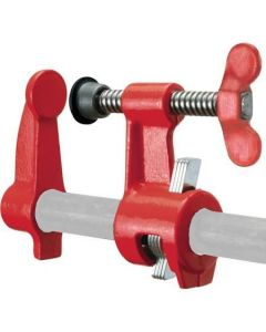 Clamp, deep reach pipe, 3/4 In.
