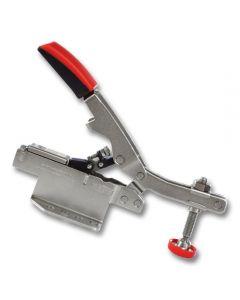 Bessey Auto-Adjust Toggle Clamp horizontal high profile