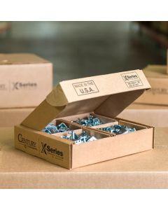 X2 Bracket Sets for 20 Rollout Shelves