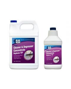 Blue Bear Cleaner and Degreaser Concentrate, Quart or Gallon