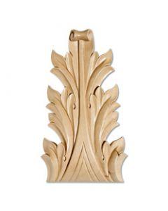 Maple Wood Applique