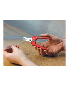Snip, Multi-Purpose Snip, Stainless steel blade