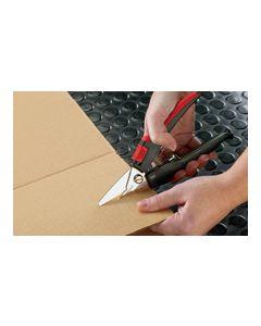 Snip, Multi-Purpose, Stainless steel blade, Wire Cutter, Wire Stripper
