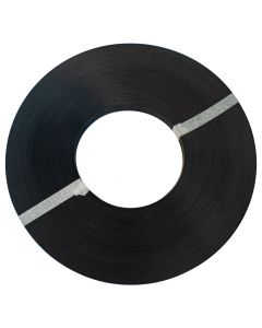 "PVC Edgebanding Black (2416), 15/16"", 600' Roll"