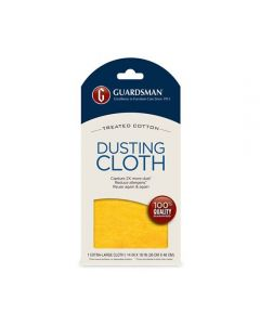 """14"""" x 18"""" Residue-Free Ultimate Dusting Cloth, Single or 12-Pack"""