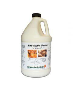 end grain sealer gallon