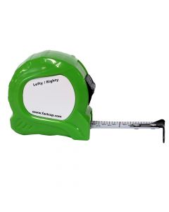 "Mini Standard/Reverse 6' Tape Measure, 5/8"" Wide"