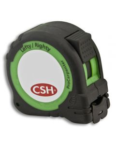 "Tape Measure Lefty/Righty 1""x16'"