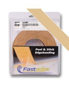 Clear Maple PVC Edgebanding - 3/4 In. PSA, 50 Ft. Roll