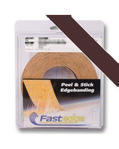 Presidential Walnut PVC Edgebanding - 3/4 In. PSA, 50 Ft. Roll