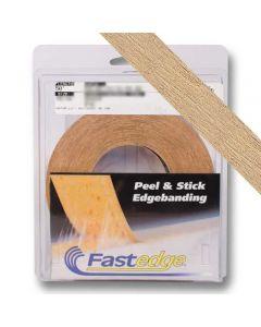 Oak Edgebanding- 15/16in PSA, 50ft Roll