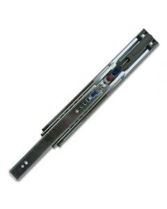 300mm to 700mm G-Slide Soft-Close Full Extension Ball Bearing Drawer Slides, 100 Lb. Capacity