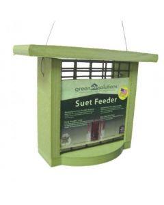 GREEN SOLUTIONS SINGLE SUET FEEDER 1
