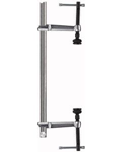 Variable clamp set, 118 x 5.5 IN, 2660 lbs force