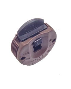 Upper Guide lockable at 5mm and 8mm