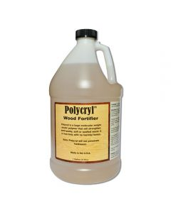 Polycryl Wood Fortifier, Gallon