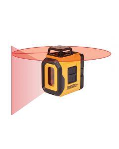 Self-Leveling 360 Degree Line Laser