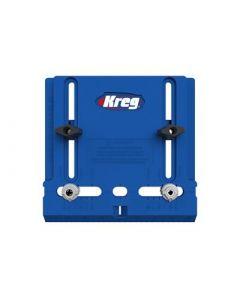 Kreg Tool Cabinet Hardware Jig