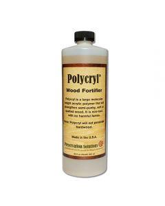 Polycryl Wood Fortifier, Quart