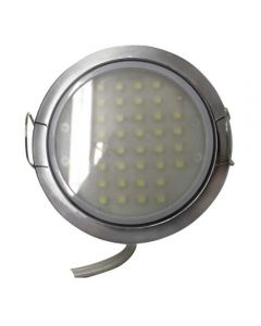 3W Nickel 5000K LED Pockit T2 Non-Linkable, 120V