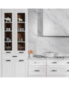 Onyx Frost Cabinets