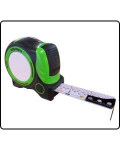 "Tape Measure Lefty/Righty 1""x16' Auto Lock"