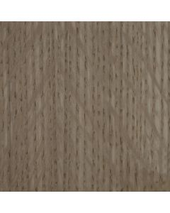 White Oak Veneer Sheet- Quarter Cut Heavy Flake, Allwood, w/PSA, 4'x8'