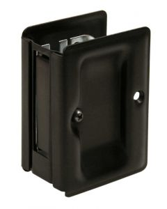 HD Pocket Locks, Adjustable, 3-1/4'' x 2-1/4'' Passage, Size 3-1/4'' x 2-1/4''