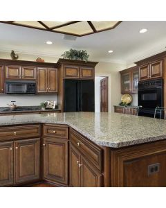 Sedona Chestnut Series by GHI Cabinets